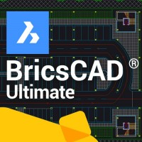 BricsCAD Ultimate V20 kooplicentie
