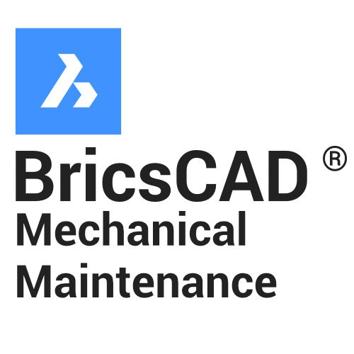 BricsCAD Mechanical V21 - Network - Maintenance from Standalone-Copy
