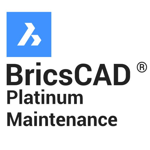 BricsCAD Platinum V20 Late Maintenance