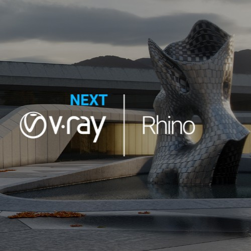 V-Ray Next for Rhino, Upgrade vanaf versie 3.x
